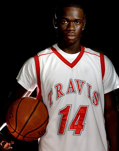FB Travis Senior Guard Ray Penn signed a letter of intent with Oklahoma State.