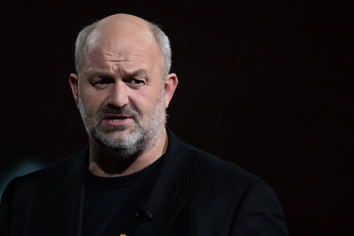 Werner Vogels, Vice President and CTO of Amazon.com addressing re:Invent 2012