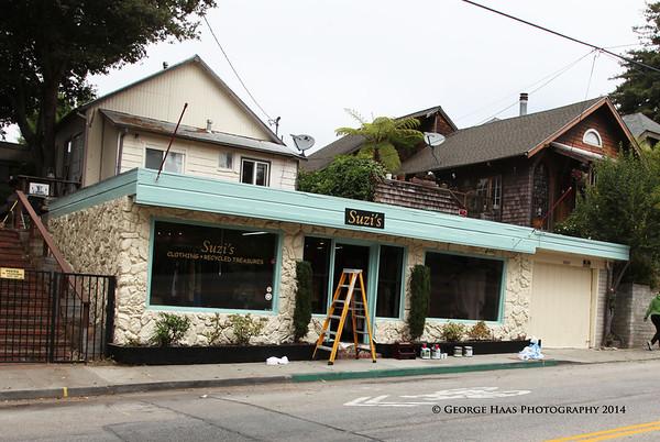 Redwood Coast Associates