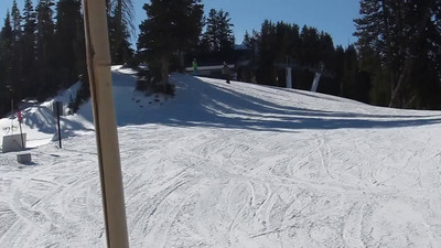 Ethan, 360 at top of Snake