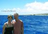 Carolyn Ed Werneke Maui ocean 0307