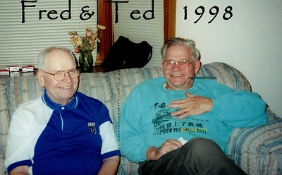 Fritz and Ted 1998
