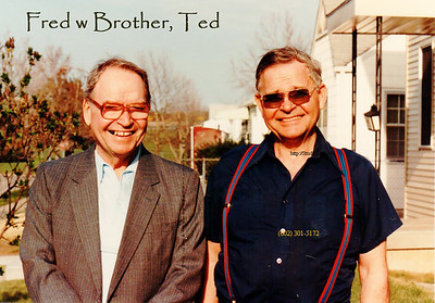 Fred & Ted