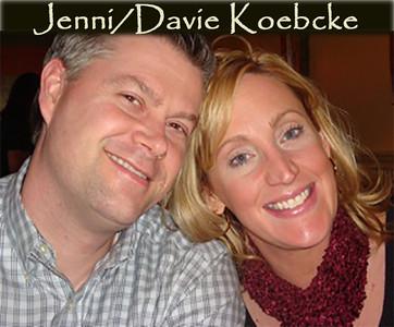 Jenni Dave K      (Bob L's daughter) 0410