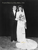 Fred & Helen Carr VanAlden wedding names