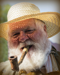 This great character was photographed at the 2014 Renaissance Pleasure Faire, Irwindale, California.