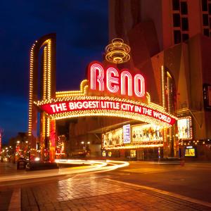 12x12 Reno Arch