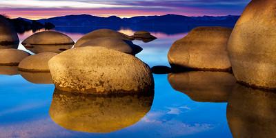 40x20 Tahoe Boulders