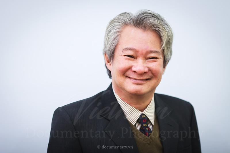 Bùi Văn Nam Sơn