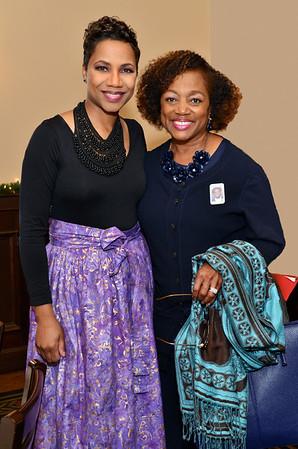 Rev. Dr. Peacock Ministries; Celebrating The King 12/5/15