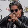 George Lynch at the Revolver Golden Gods 2014