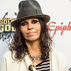 Linda Perry at the Revolver Golden Gods 2014