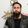 Monte Pittman at the Revolver Golden Gods 2014