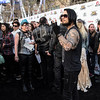The Revolver Golden Gods Black Carpet