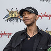 dUg Pinnick at the Revolver Golden Gods 2014