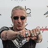 Dee Snider at the Revolver Golden Gods 2014