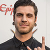 Ice Nine Kills' Spencer Charnas at the Revolver Golden Gods 2014