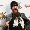 Zakk Wylde at the Revolver Golden Gods 2014
