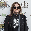 Dizzy Reed at the Revolver Golden Gods 2014