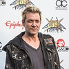 Sixx A.M.'s James Michael at the Revolver Golden Gods 2014