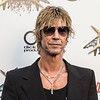 Duff McKagan at the Revolver Golden Gods 2014