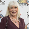 Wendy Dio at the Revolver Golden Gods 2014
