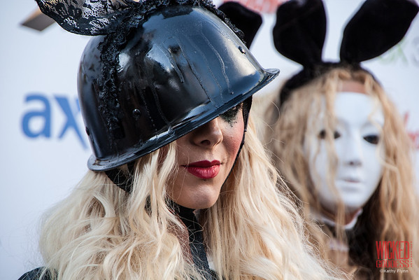 Maria Brink (In This Moment)