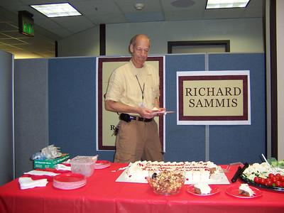 Richards Retirement