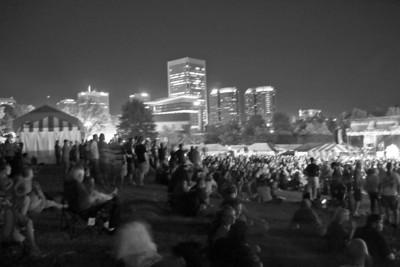 Richmond Folk Festival 2010