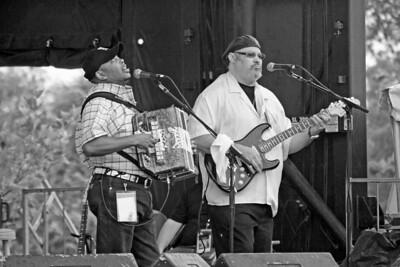 Richmond Folk Festival -- October 2009