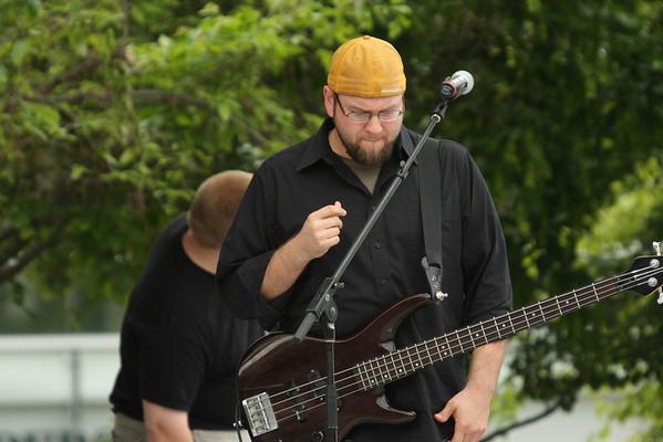 Rick Hopkins - Festival 09