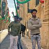 Valletta Street Life