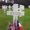 Grave Site of Captain Robert Barnes Ware, M.D.  (5055)