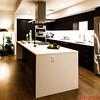 Condo Gourmet Kitchen