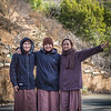 Deer Park Monastery Monks