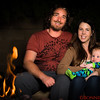 Chad, Janelle and Eli Williams
