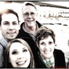 Jason, Erin, Roger and Cheryl at Sunsett Cliffs