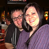 Brandon & Sabrina<br /> Applebee's<br /> 12/28/2012