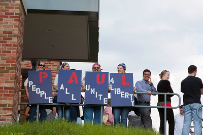 Ron Paul at Cornell 2012-04-19
