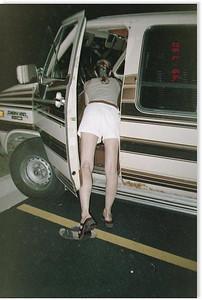 1999-7-30 26 Rose In Van
