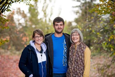 Ross Family Photoshoot