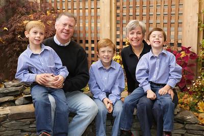 Roth Family 2013