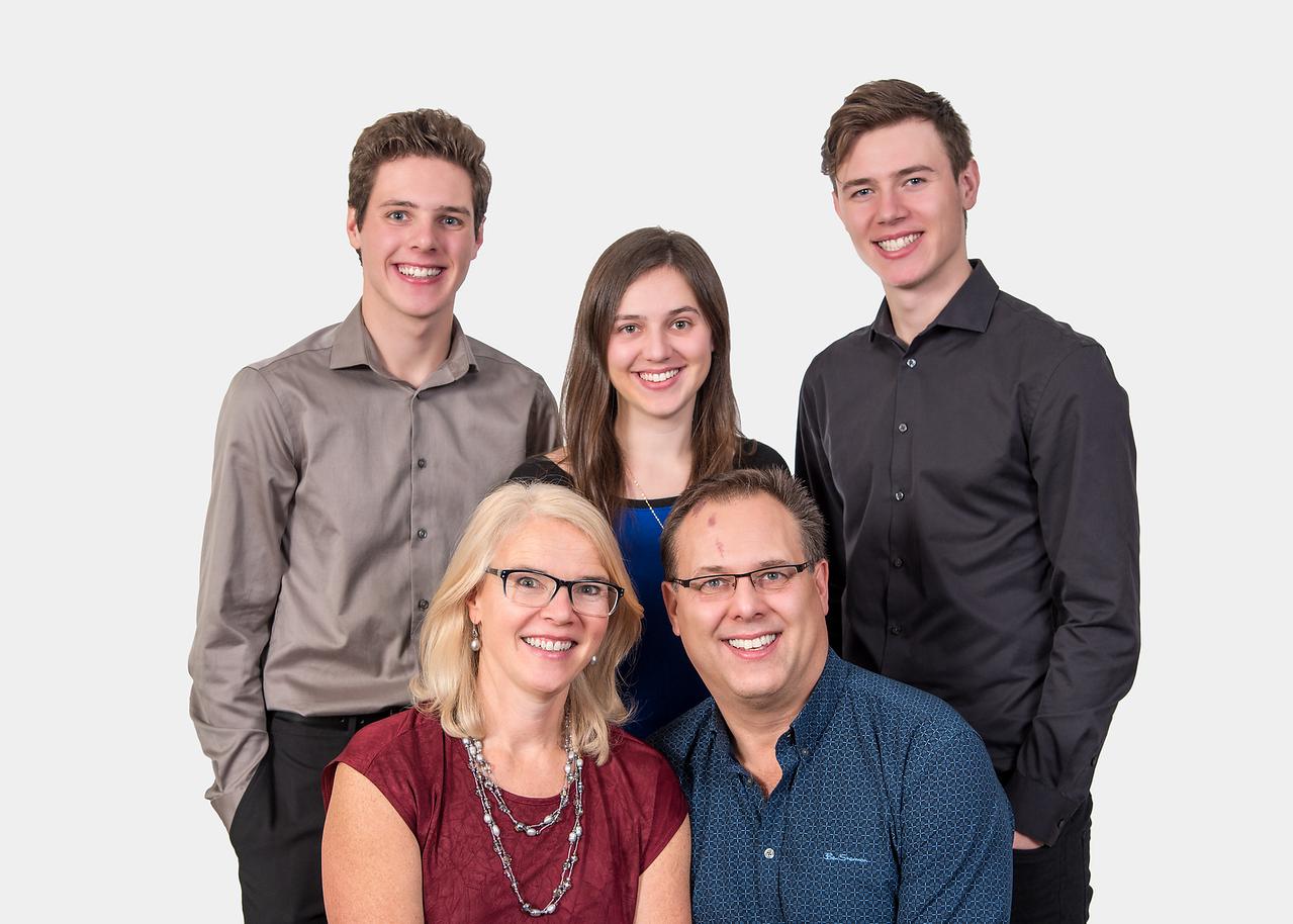 Roy Family Edits