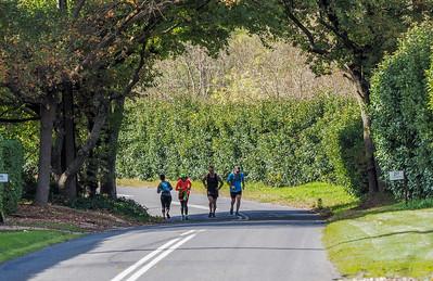 NRG Running group