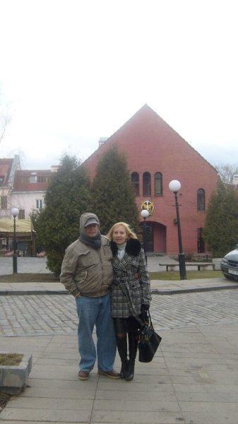 """Joe And Nina Visit Minsk Belarus!<br /> Russian women seeking men for marriage newsletter!<br /> A Belarus Bride Too Russian Brides Newsletter!<br /> <a href=""""http://www.abelarusbride.net/news-letter.htm"""">http://www.abelarusbride.net/news-letter.htm</a>"""