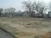 Camden, a vacant lot