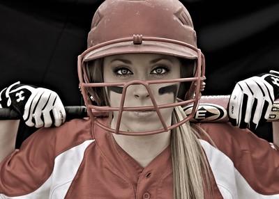 Haylee Softball