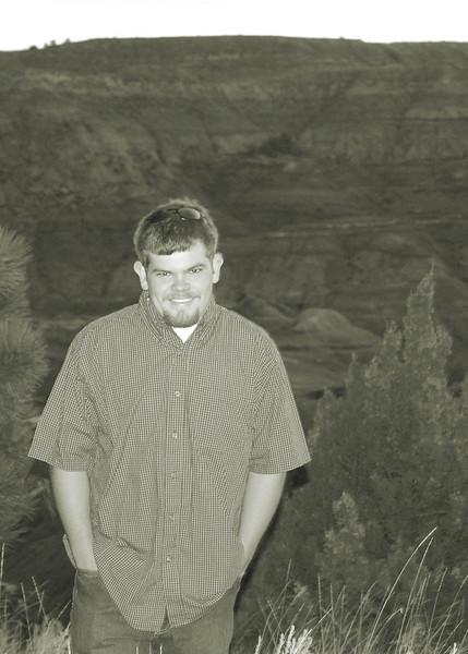 Jon's Senior Portraits