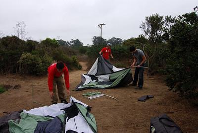 SFL Camp Trip 2008