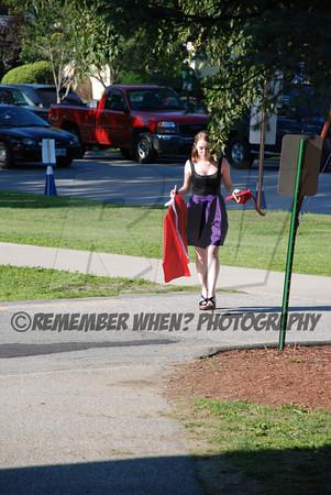 SHS Graduation 2010